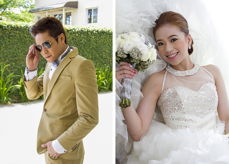 Jay & Kae Wedding