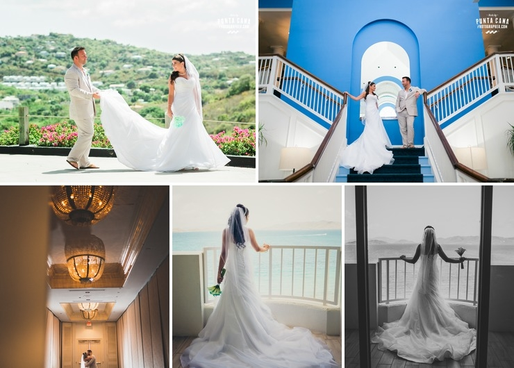 Wedding Photos in Punta Cana