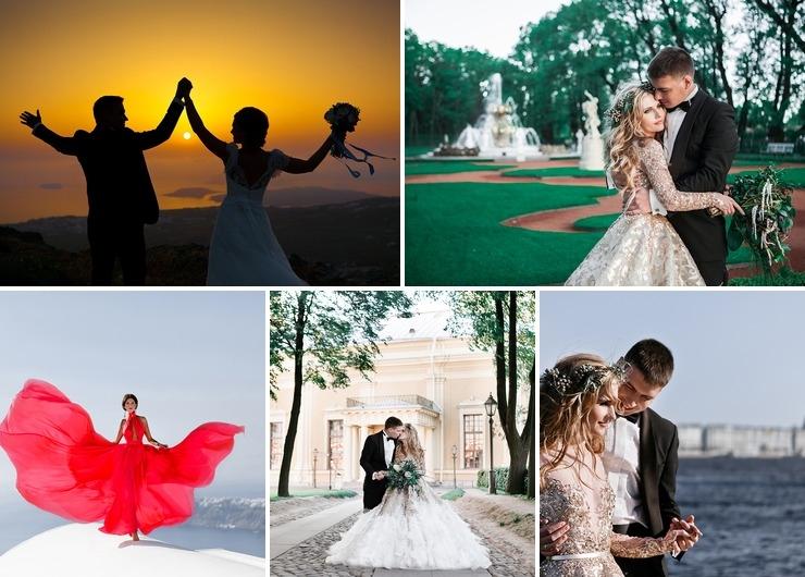 Wedding. Santorini