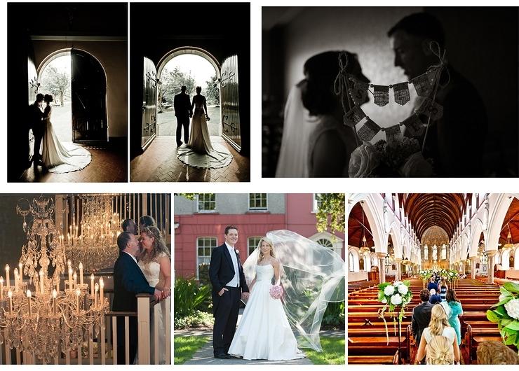 Outdoor Wedding Decorations Ireland : Outdoor red wedding photo session ideas black