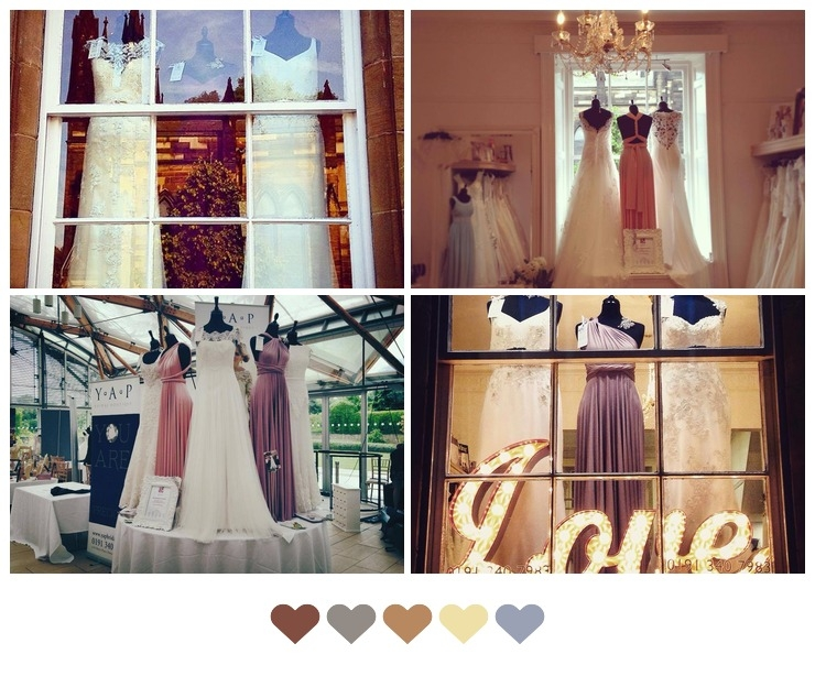 Y.A.P Bridal Boutique