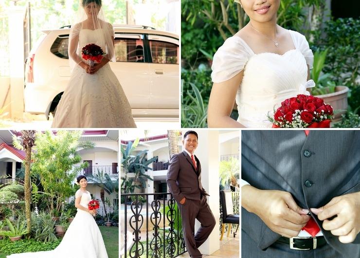 Wedding: Jan + Mavic