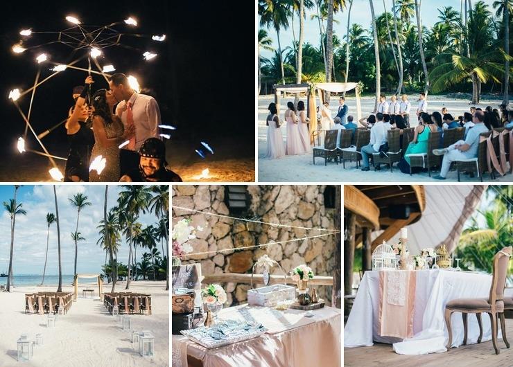 Wedding Decorations Punta Cana