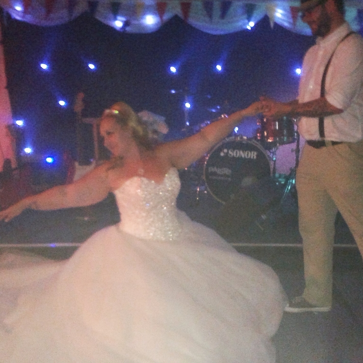 Emma & Steve's wedding......a day to remember!!!!