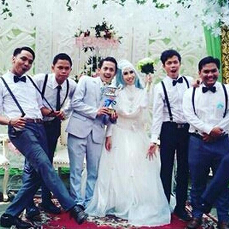panji & yulie wedding