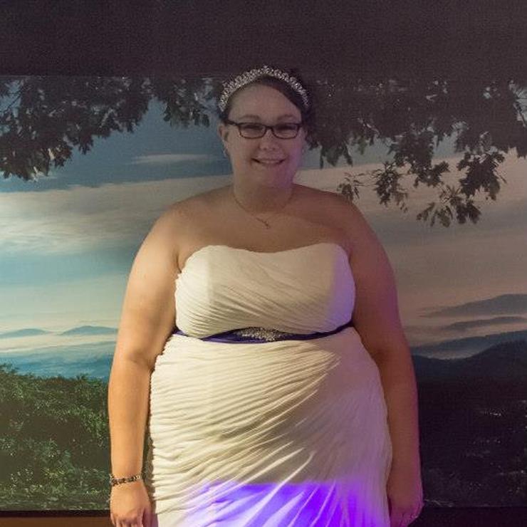 Robyn Browning Wedding