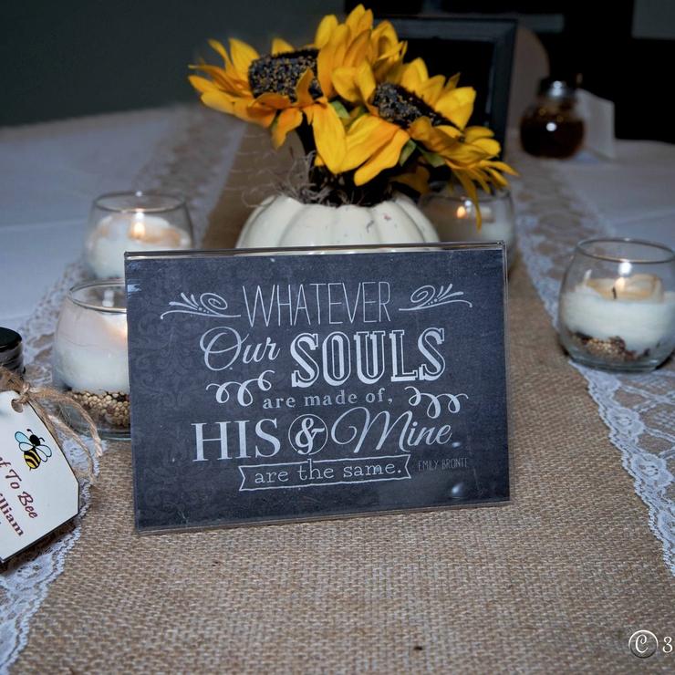 Scott & Erica's Wedding