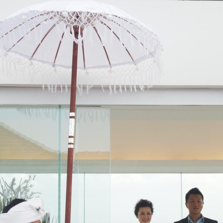 Gao Xiang Wedding