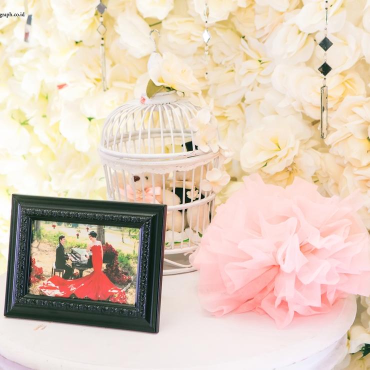 Wedding of Ardan & Siska