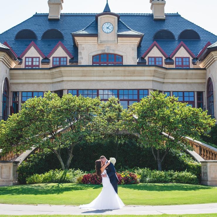 Jaden & Tyler's Wedding