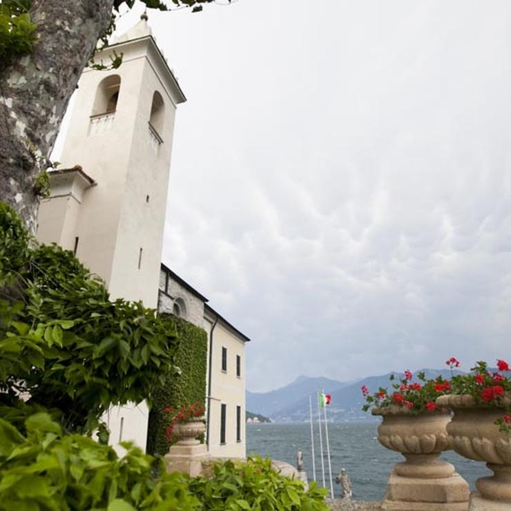 Villa del Balbianello - Lake Como