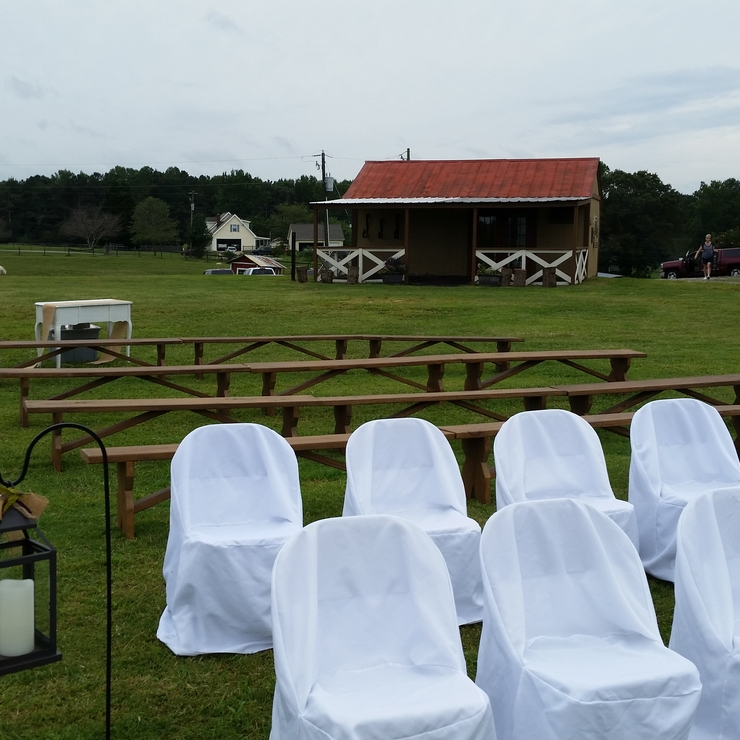 Alegre Farm Weddings