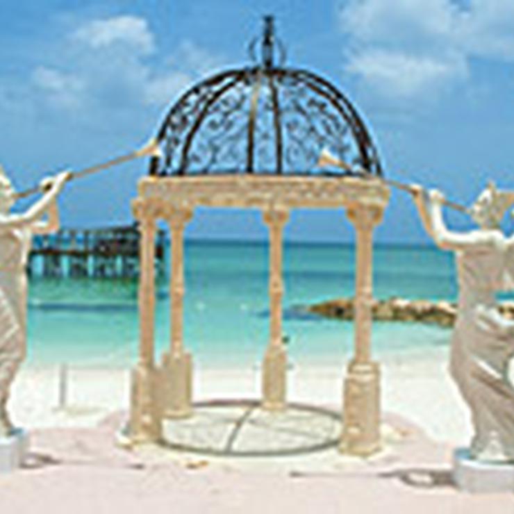 Destination Wedding/Resort