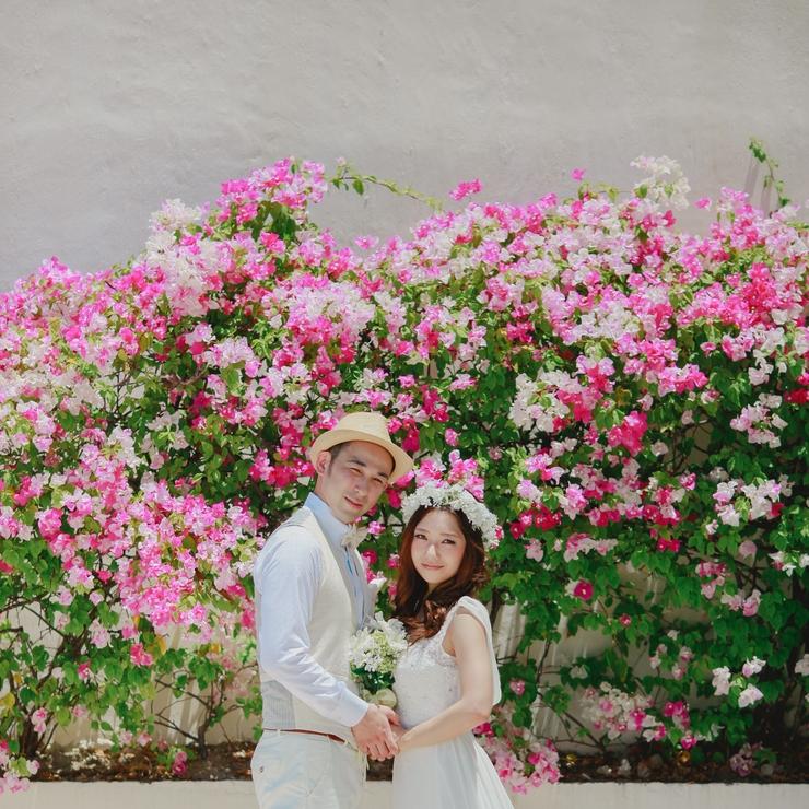 Engagement / Pre-Wedding