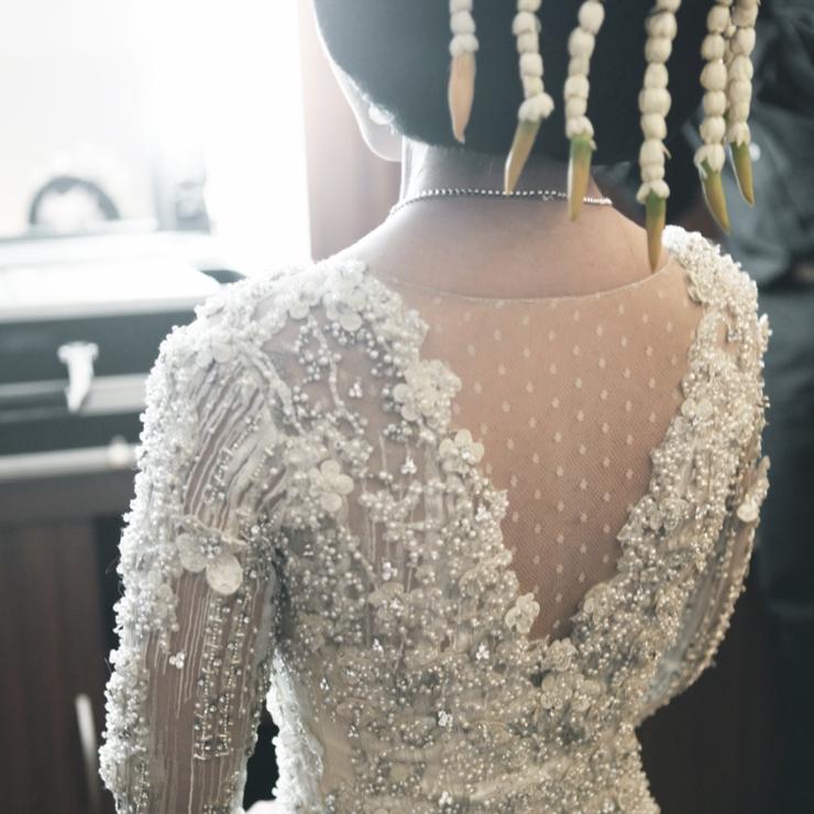 Saras Thalieb Holy Matrimony