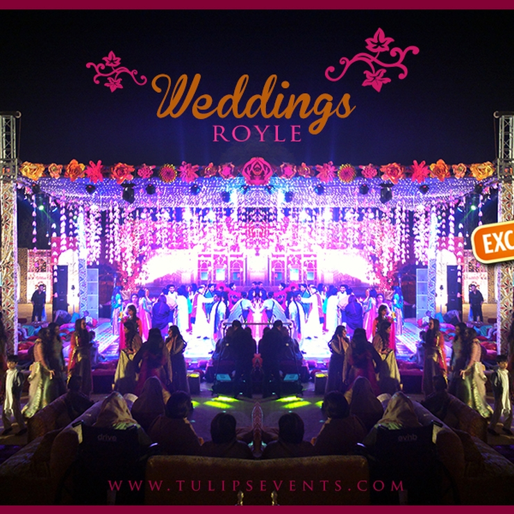 Best Pakistani Wedding Ideas