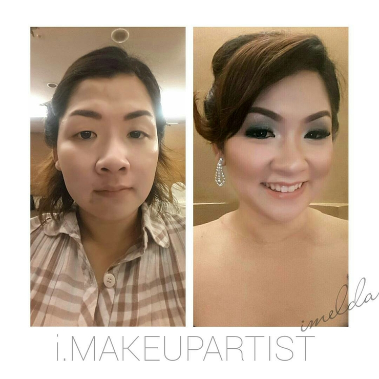 Make up for  family of brides - Mrs. Devi