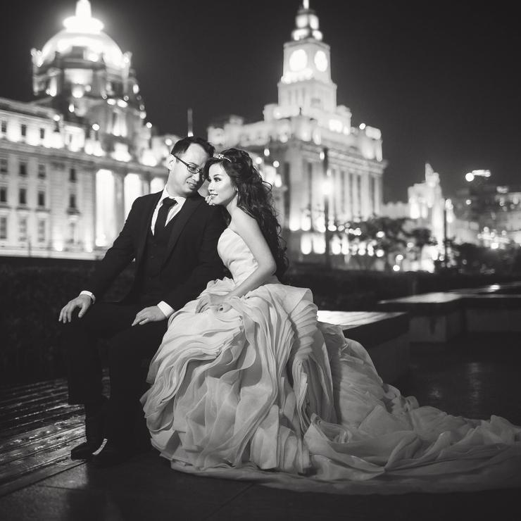 Pre Wedding of Edwin & Stephanie
