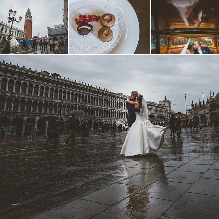 Alexandra & Alfred | Venezia, Italy