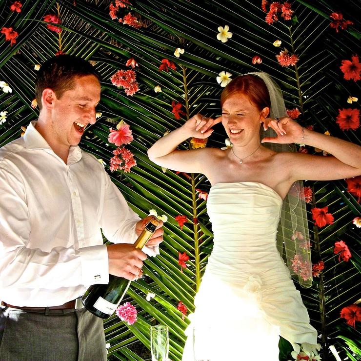 Seychelles, Mahé wedding, by seychelles-wedding-photographer.com