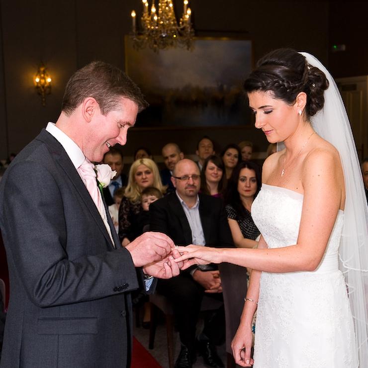 St Michaels Manor Weddings