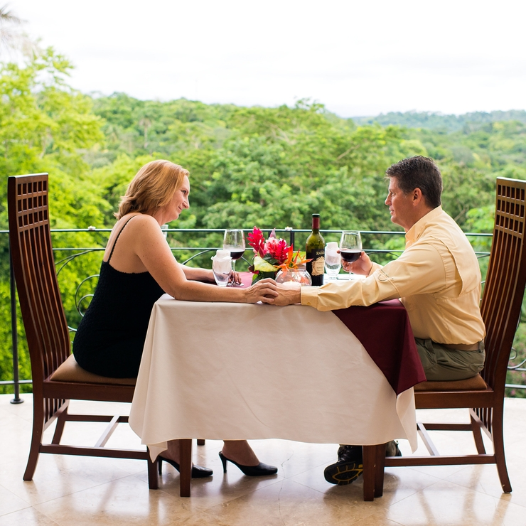 HONEYMOONS WITH SAN IGNACIO RESORT HOTEL