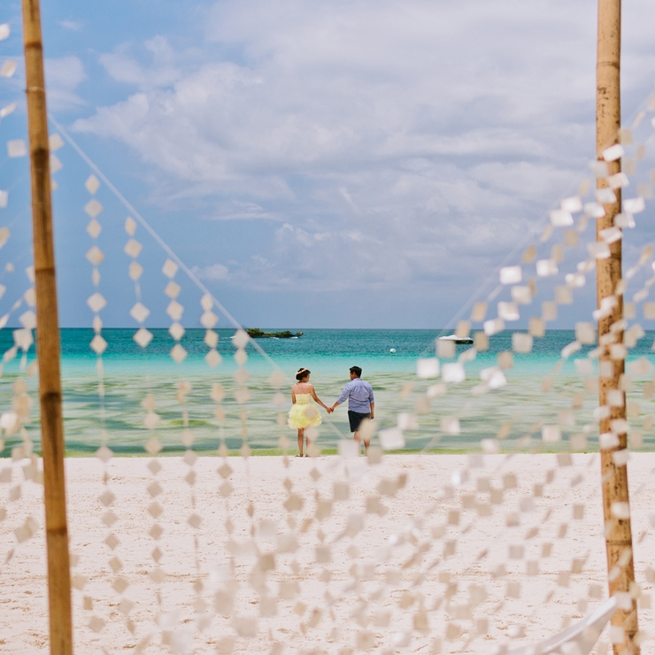 Li Sze x Peter Boracay Engagement
