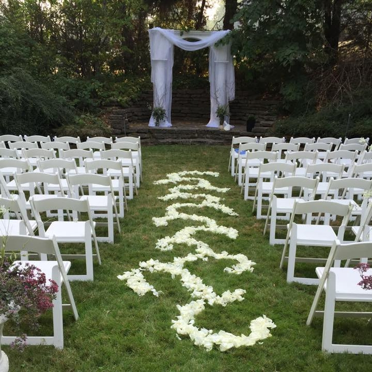 Serenity Events Floral Designs
