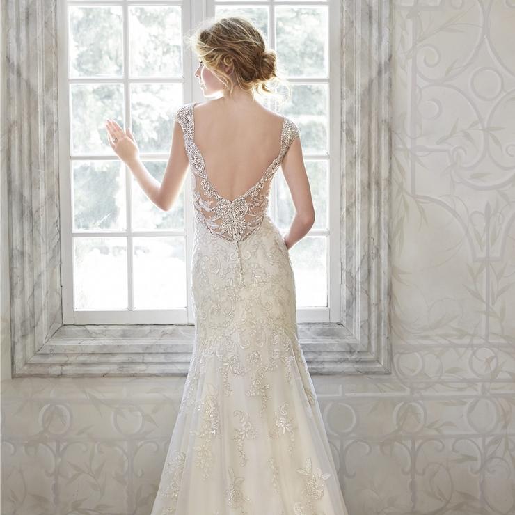 Maggie Sottero Dress.