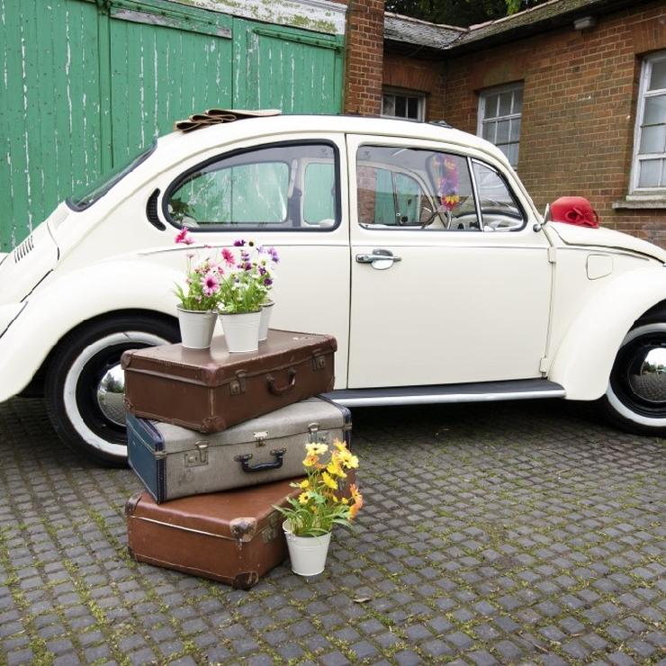 Beatrix Retro Beetle