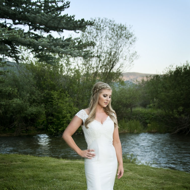Wedding Images by Durango Wedding Photographers