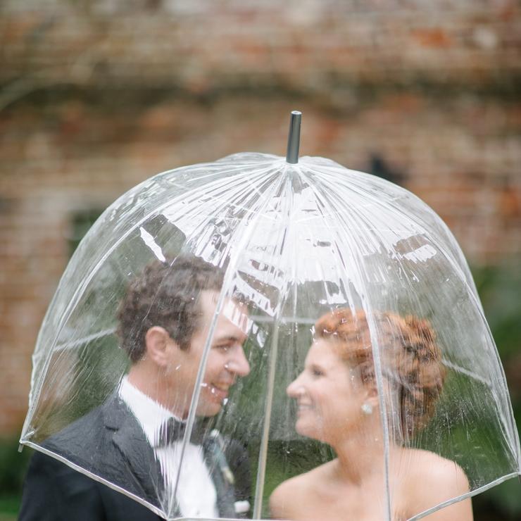 Caroline + Abe's Wedding