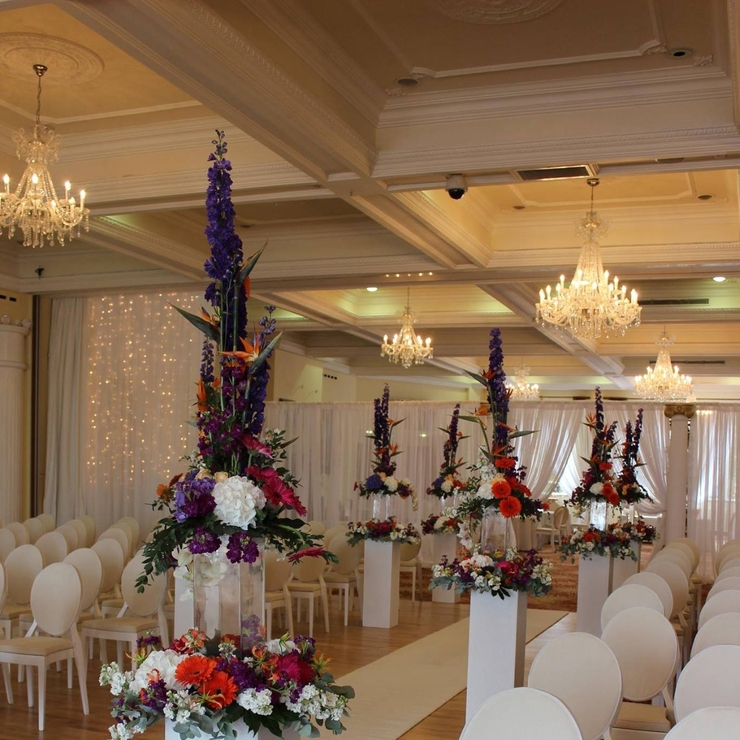 Stuart Suite Weddings