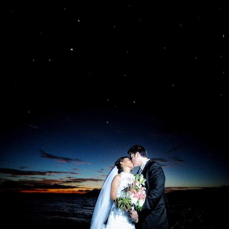 Joseph - Liza Wedding