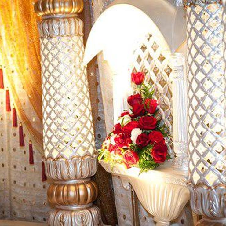 Tamanna & Yusufi's Wedding 7.14.2012