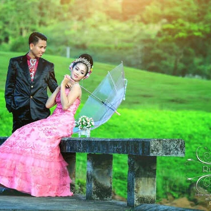 Ririn & Ary Prewedding