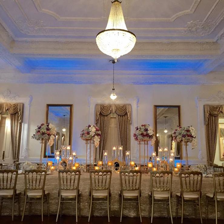 Farytale Wedding in the Caribbean