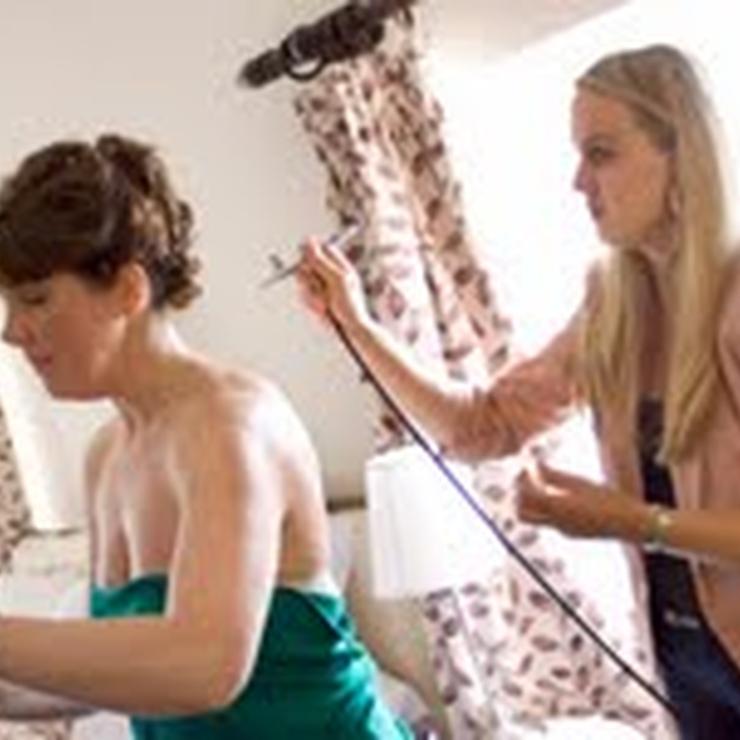 Caroline Wedding by Divine Makeup.co.uk
