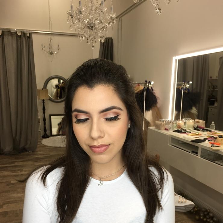 Lulu's Hair and Makeup Studio