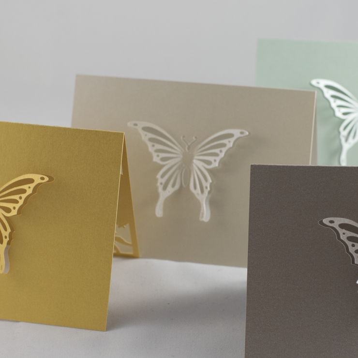 Print-it-yourself Invitation Kits