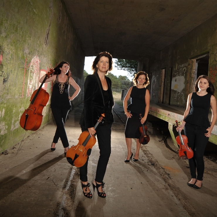 Taliesin String Quartet