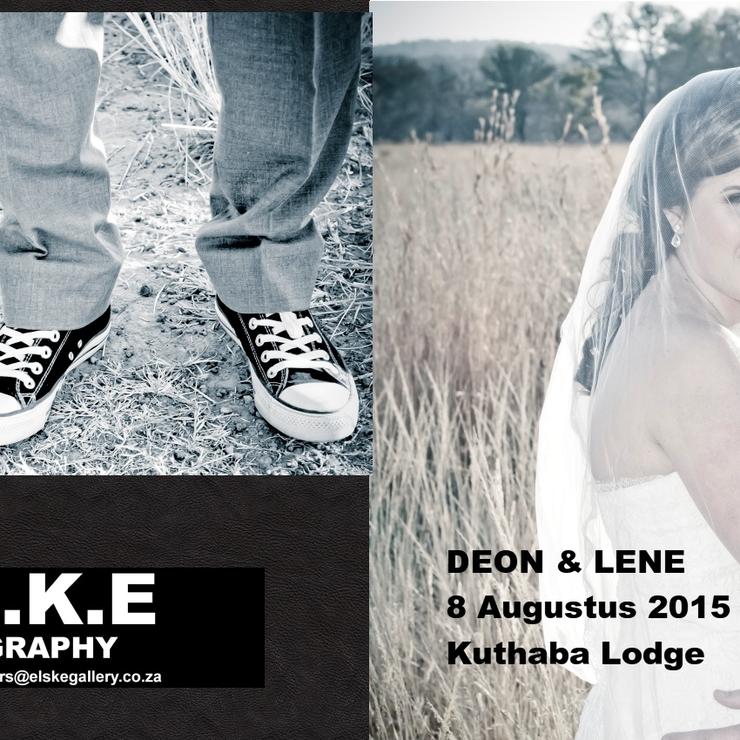 Deon&Lene Khutabab Lodge