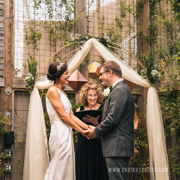 Ceremony Photos