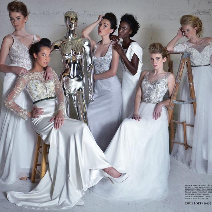 Bridal // Commercial
