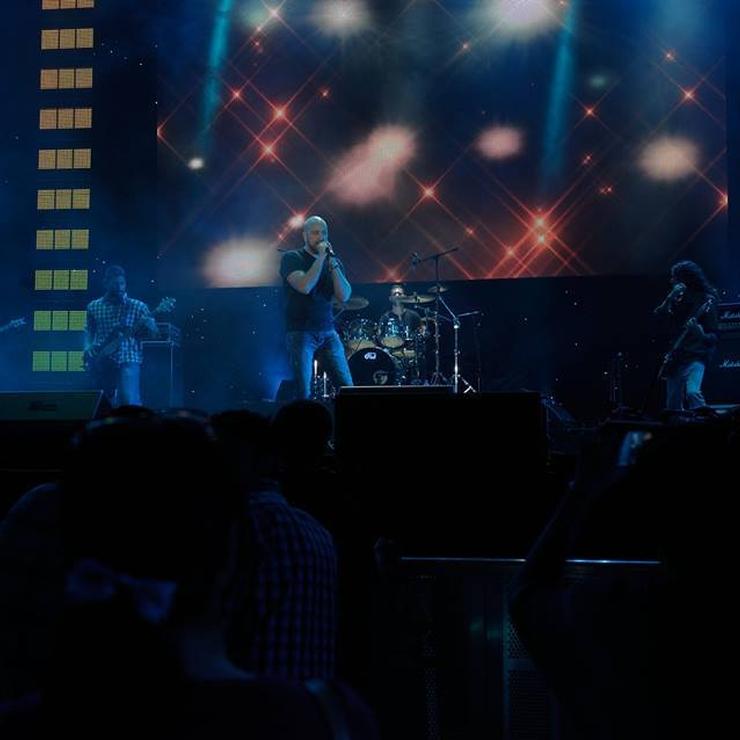 Dubai Music Festival - 2015