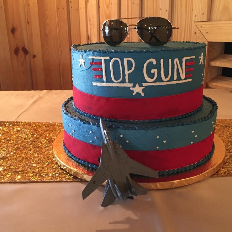 Gabriel Springs cake combo