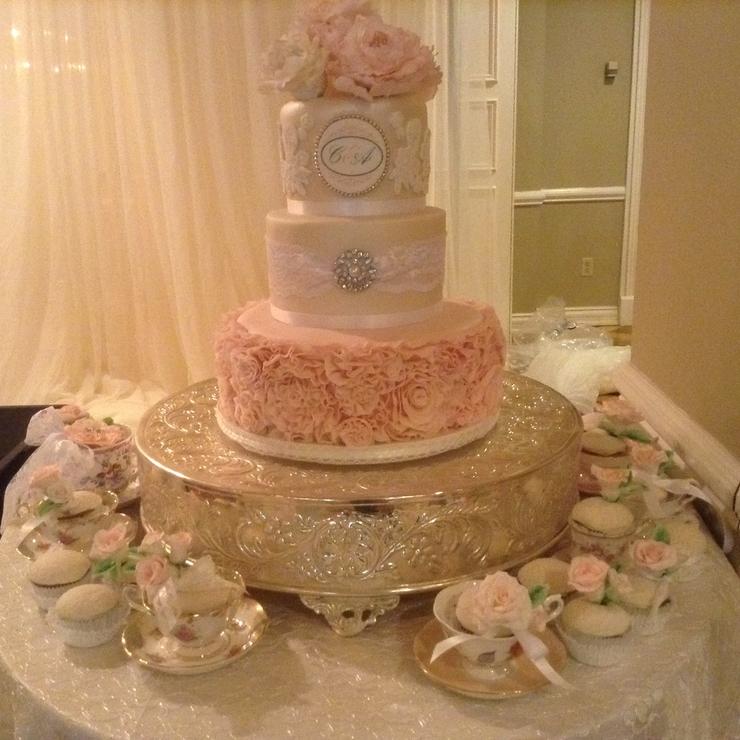 Angelica & Chad's Wedding