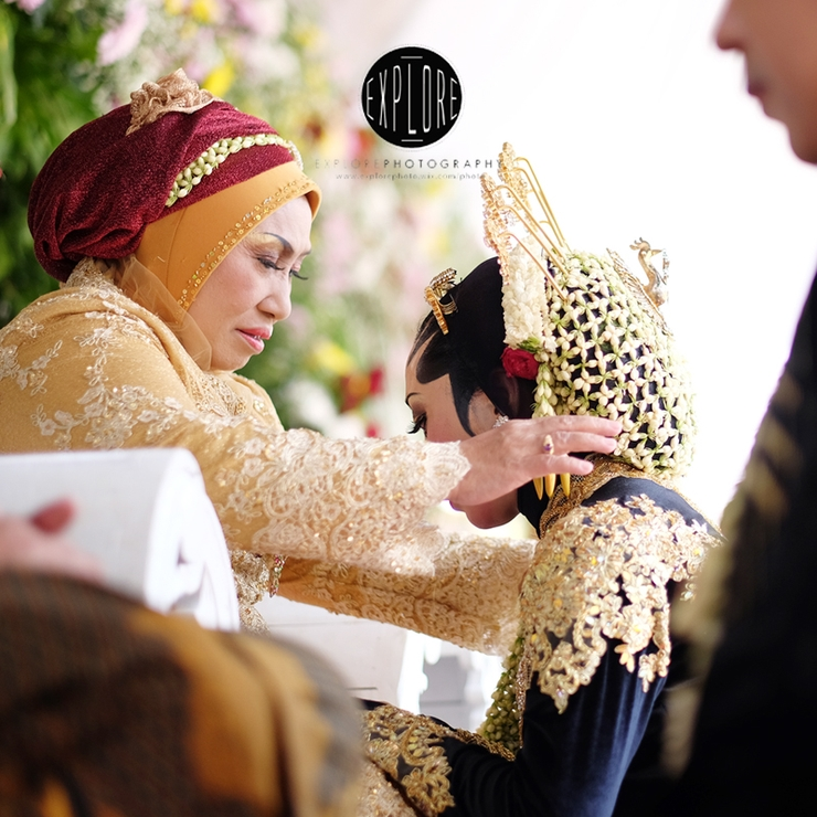 Wedding Fahri + Anissa
