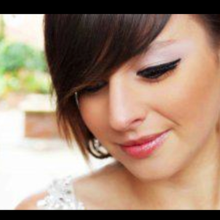 Jade Willow Hair & Makeup www.divinemakeup.co.uk