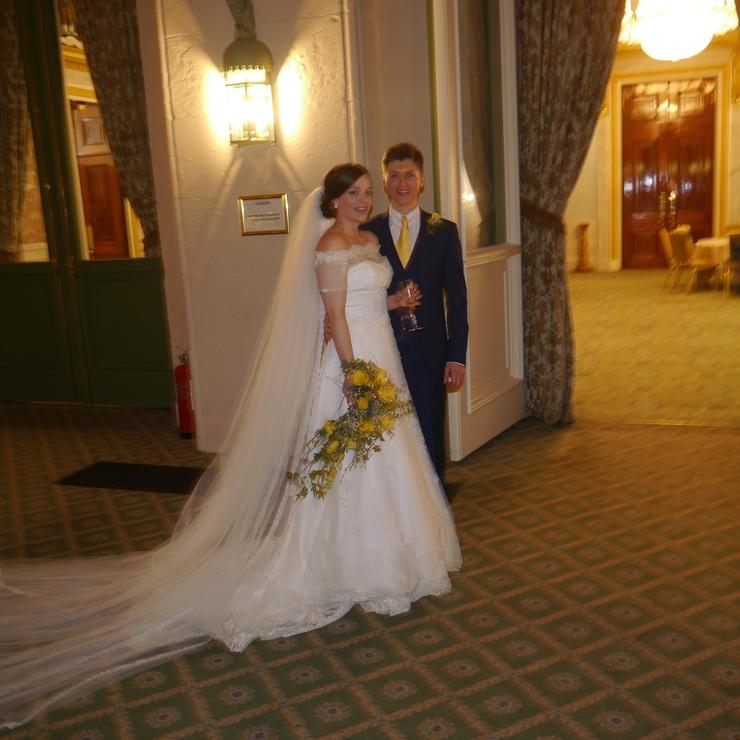 WEDDING DJ PHOTOS